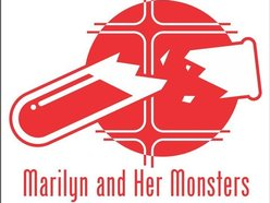 Image for Marilyn and Her Monsters