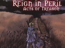 Reign in Peril