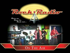 Image for Rock Radio Band