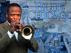 Image for Leroy Jones Quartet