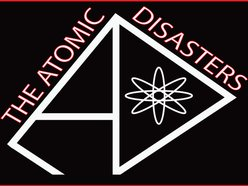 Image for The Atomic Disasters