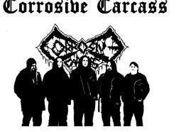 Image for Corrosive Carcass (Official)