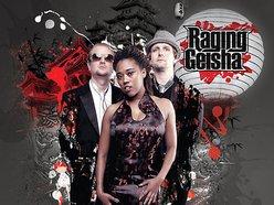 Image for Raging Geisha