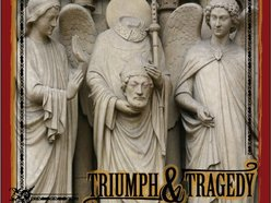 Image for Triumph & Tragedy
