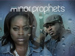 Image for Minor Prophets