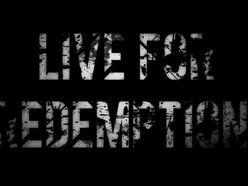 Image for live for redemption