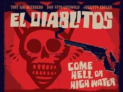 Image for El Diablitos