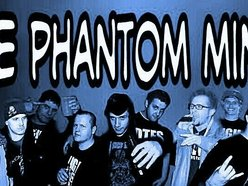 Image for The Phantom Minds