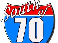 Image for South of 70