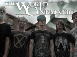 Image for The World In Cinematic