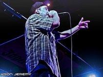 Kron Jeremy