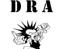 D.R.A. (Down Right Aggression)