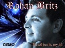 Rohan Britz
