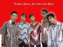 Laskar Panca band