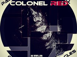 Image for Colonel Red