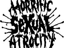 Horrific Sexual Atrocity