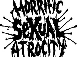 Image for Horrific Sexual Atrocity