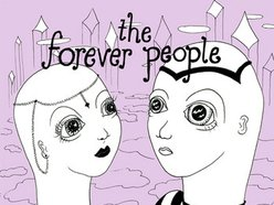 Image for The Forever People