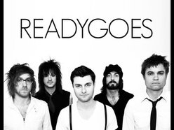 Image for ReadyGoes