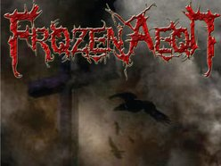 Image for Frozen Aeon