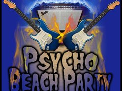 Image for Psycho Beach Party