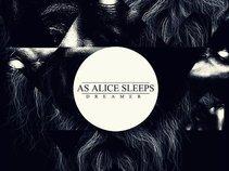 As Alice Sleeps