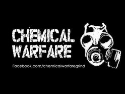 Image for Chemical Warfare