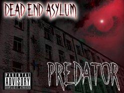 Image for DEAD END ASYLUM