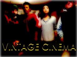 Image for Vintage Cinema