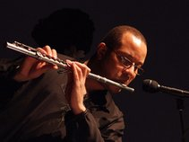 Creative Force and Rowland Sutherland Sextet