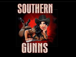 Image for Southern Gunns
