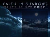 Faith In Shadows