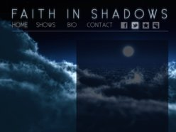 Image for Faith In Shadows