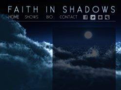 Image for Faith In Shadows