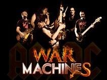 War Machines (tribute AC/DC)