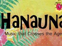 Hanauna Featuring MARLA JO