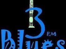 3 em Blues