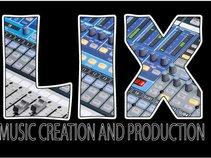 LIX MUSIC CREATION
