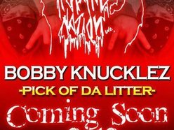 Image for Bobby Knucklez