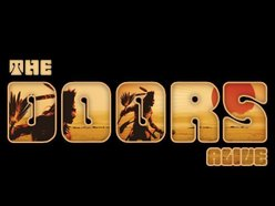 Image for The Doors Alive