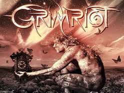 Image for Grimriot