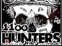 1100 HUNTERS
