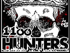 Image for 1100 HUNTERS
