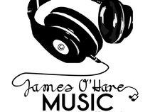 James O'Hare Music