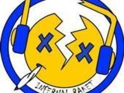 Image for INFERNAL RAKET-L.V.H.C