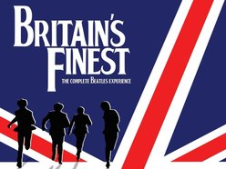 Image for Britain's Finest - The Complete Beatles Experience
