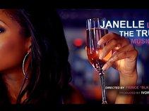 Janelle LaSalle