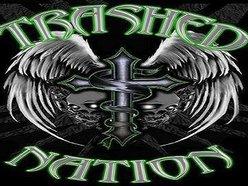 TRASHED NATION
