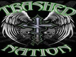 Image for TRASHED NATION