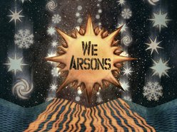 Image for We Arsons